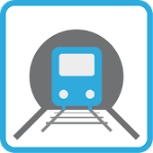 App Indian Rail Train Info version 2015 APK