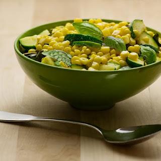 Zucchini Corn Salad Recipes