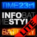 Info Style Lite icon