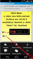 Screenshot of Legalmail
