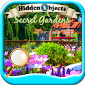 Hidden Objects: Secret Gardens