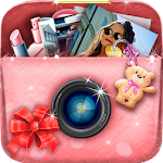 Beauty Plus Camera Pic Collage 2.0 Apk
