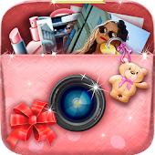 Beauty Plus Camera Pic Collage for Lollipop - Android 5.0