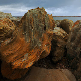 by Zdenka Rosecka - Landscapes Caves & Formations