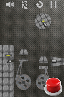 Magnet Run 3D - screenshot