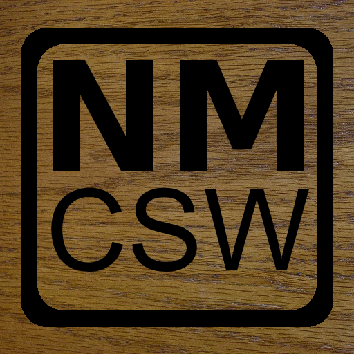 NM Item Collector Software LOGO-APP點子