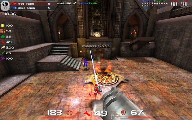 "Quake Live coming to Steam ""soon"""