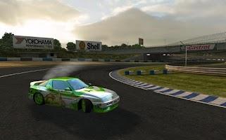 Screenshot of Drifting Maniac