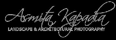 Asmita Kapadia Landscape and Architectural Photography