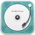 Shuffle Player (MP3 music) APK for Kindle Fire