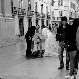Only love matters... by José Borges - Wedding Other