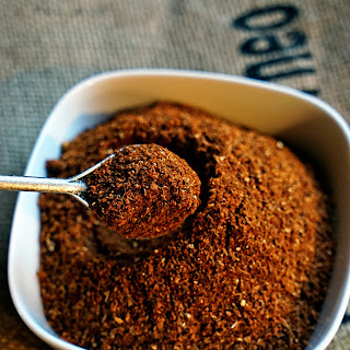 Baharat Arabic Spice Mix