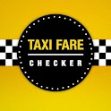 Taxi Fare Checker icon