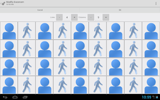 Screenshot of Teacher ToOl Free edition