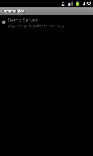 NasuTek Communica for Android