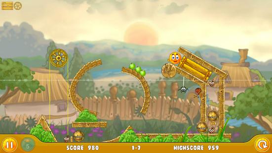 Game Cover Orange APK for Windows Phone