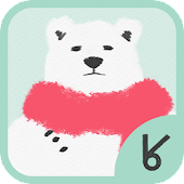 App polar bears winter_ATOM theme APK for Windows Phone