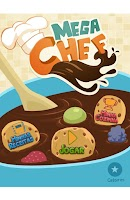 Screenshot of Mega Chef