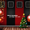 XMas Gallery Live Wallpaper