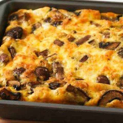 Breakfast Casserole Basics