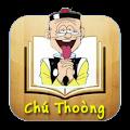 Download Sách truyện Chu Thoong APK