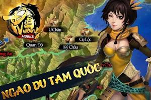 Screenshot of Đế Vương Mobile - De Vuong