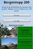 Screenshot of Bergentopp 200