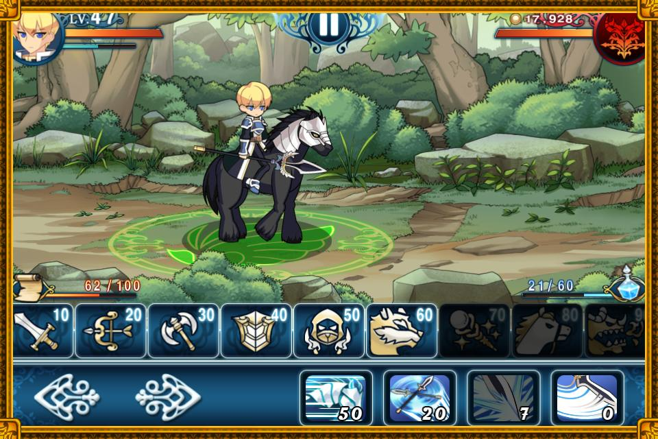 Heroes Of The Kingdom Screenshot 9