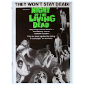 Night of the Living Dead Movie icon