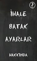 Screenshot of Batak (İhale)