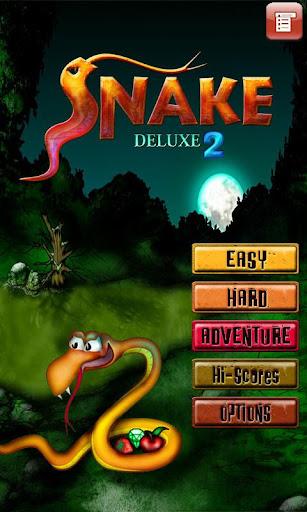 Snake Deluxe Lite