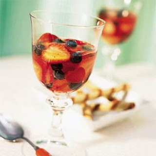 Blueberry Dessert Wine Recipes