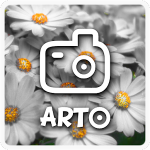 Arto: f.infrared photo