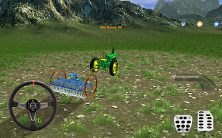 Screenshot of Farming Simulation 2 3D