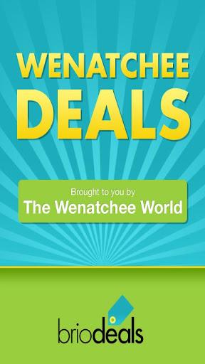 Wenatchee Deals