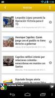 Screenshot of ¡ Hay un Camino !