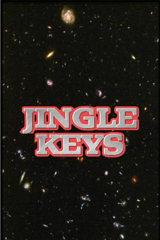 Jingle Keys