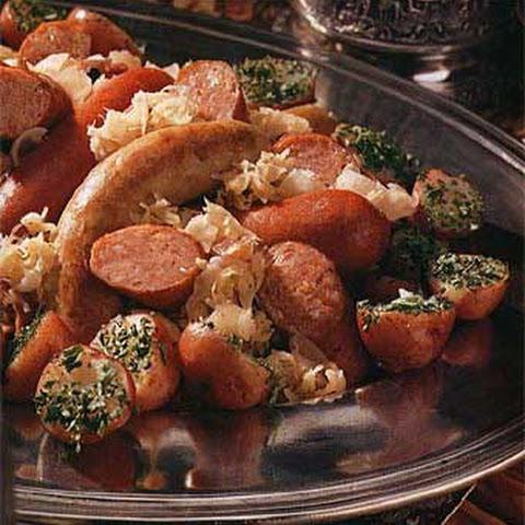 Baked Pork Hocks And Sauerkraut Recipes   Yummly