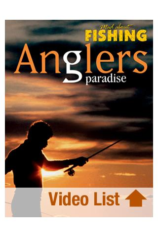 Fishing - Anglers Paradise