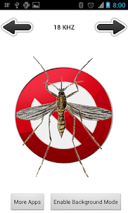 App Mosquito Repellent Prank apk for kindle fire