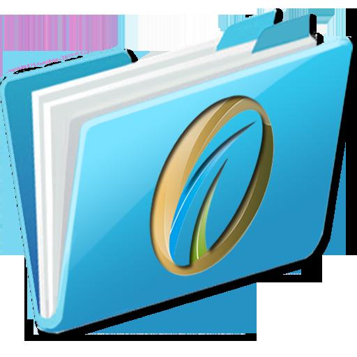 橄榄超级文件管理器 工具 App LOGO-APP試玩