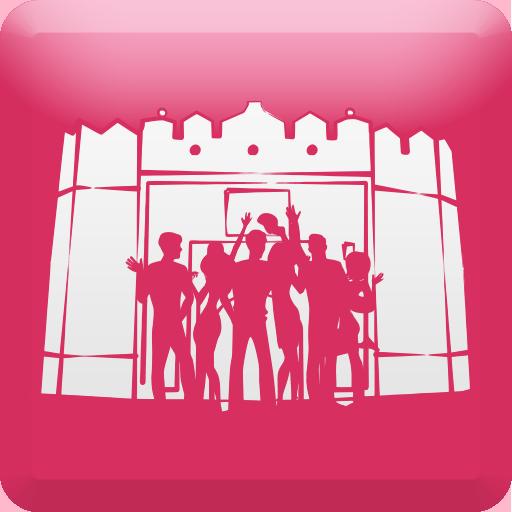 Android aplikacija Niš Greeters