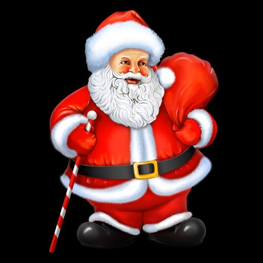 Santa Claus Soundboard LOGO-APP點子