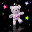Dance Bear LiveWallpaper icon