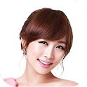 Jung Nicole Live Wallpaper icon