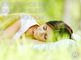 Screenshot of Deep Sleep and Relax Hypnosis