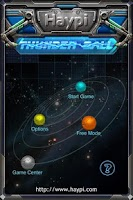 Screenshot of Haypi ThunderBall