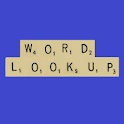 Word Lookup icon