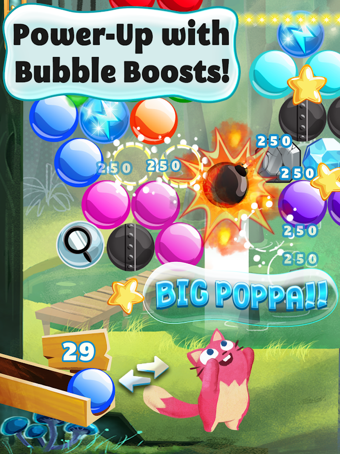 Bubble Mania™ Screenshot 7