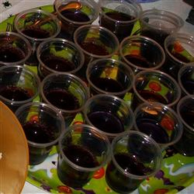 Berry Shooters